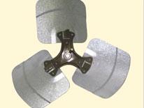 3-Wing-Fan-Blade