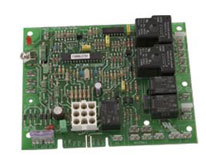 Furnace-Control-Board replacement