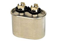 air conditioner motor capacitor