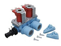Washer Water Inlet Valve Ufixit Appliance Parts