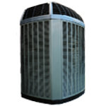 image of a air conditioning unit