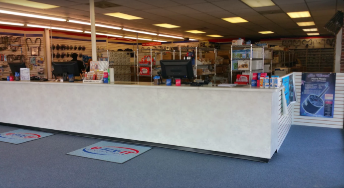 U-Fix-It South Dallas appliance parts store