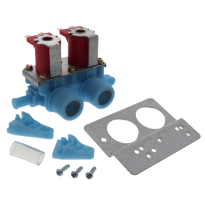 washer inlet water valve